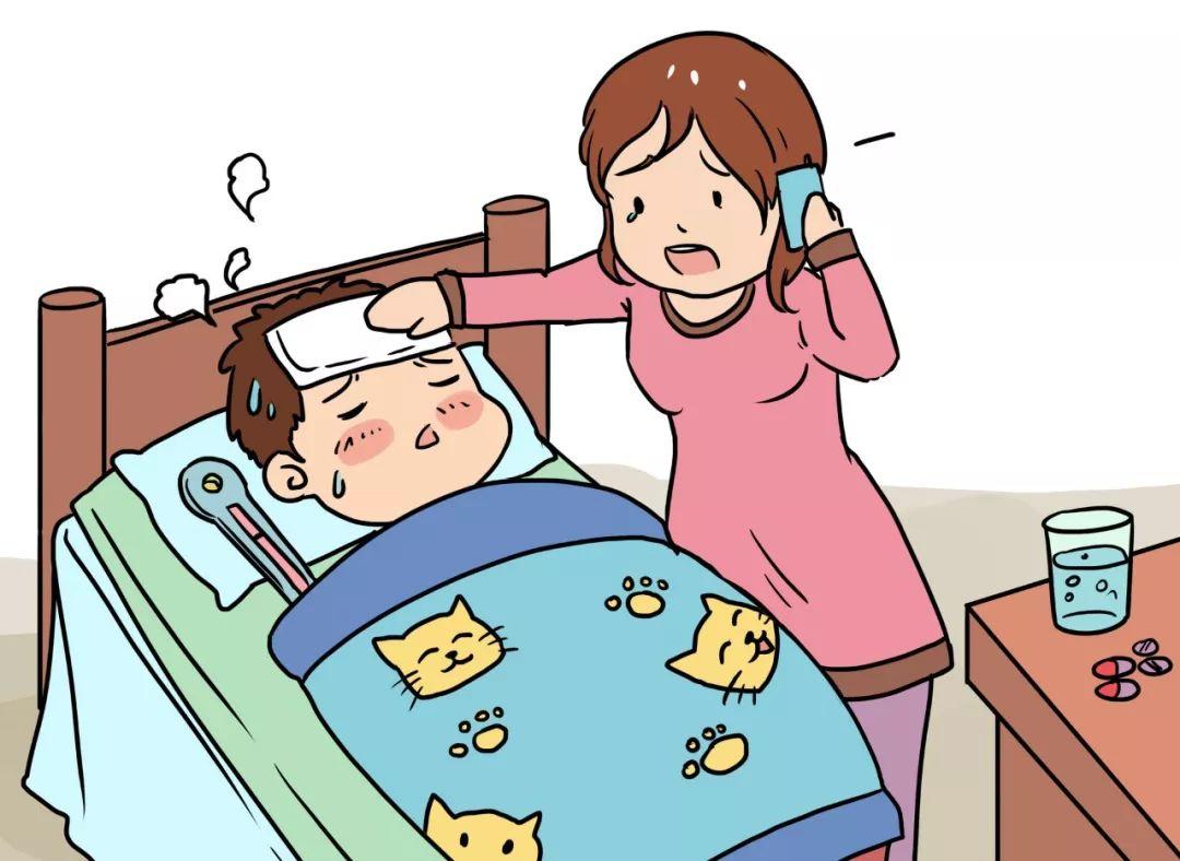 布洛芬致永久性伤害被紧急召回!?以后发烧还能吃吗?_儿童
