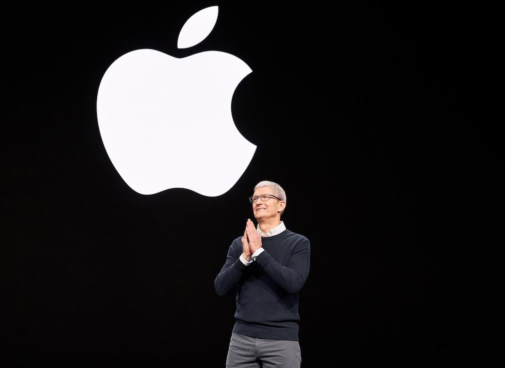 苹果 2019 Q2 财报两极:iPhone 营收下滑严重,效劳业务再立异高