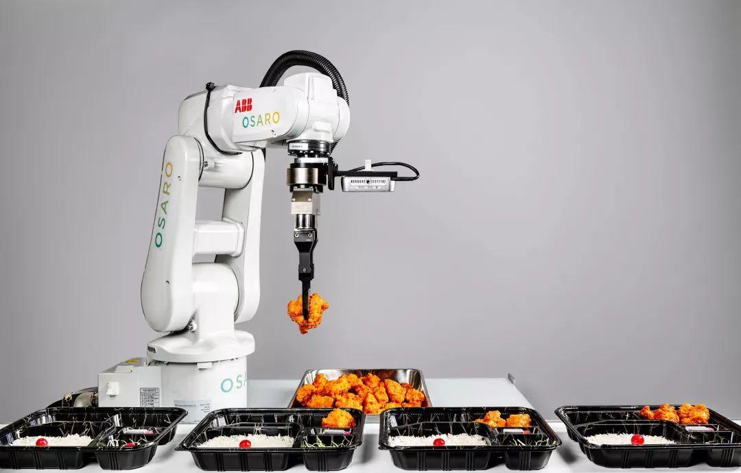 准备好智能机器革命了吗?