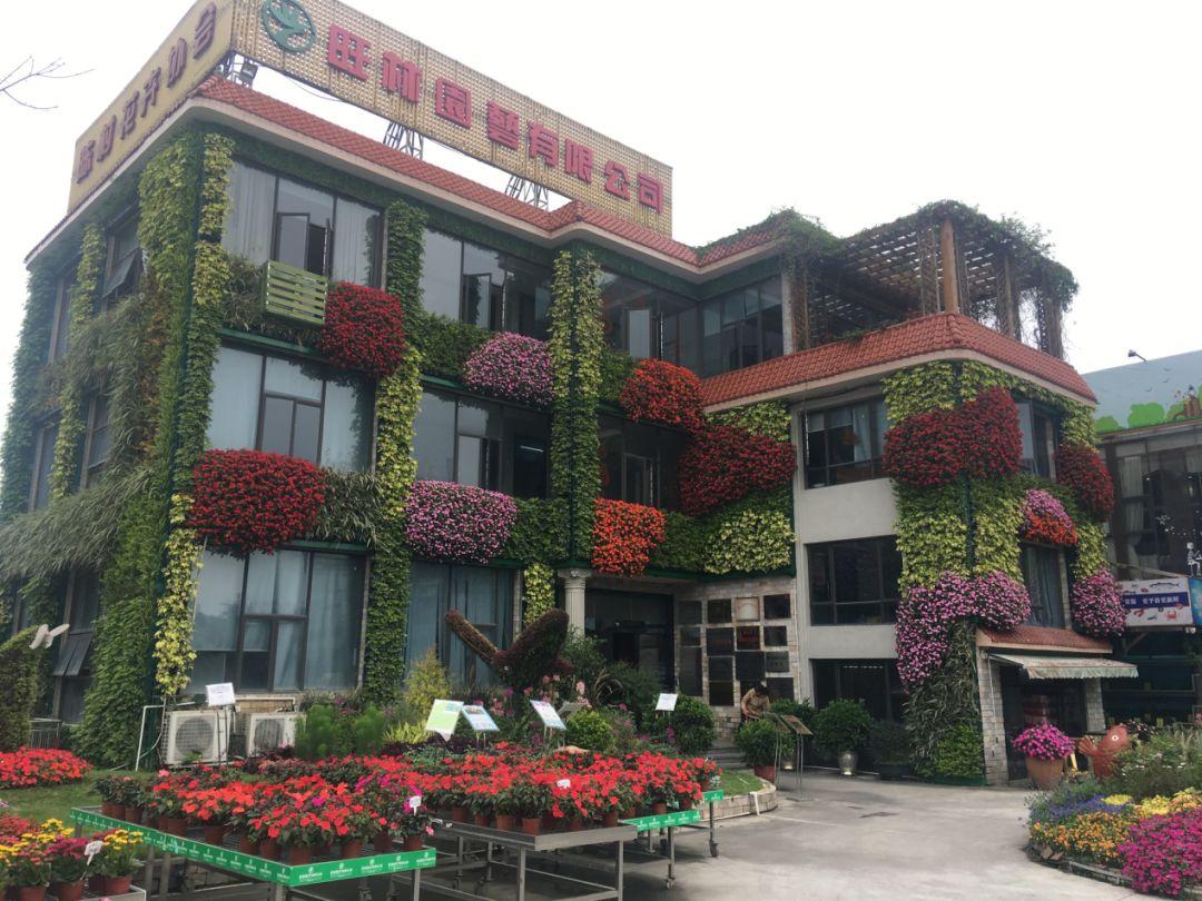 第五届安农博会即将走进陈村!8月30日至9月2日,陈村花卉世界见!