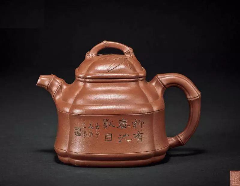 7款经典的民国紫砂壶