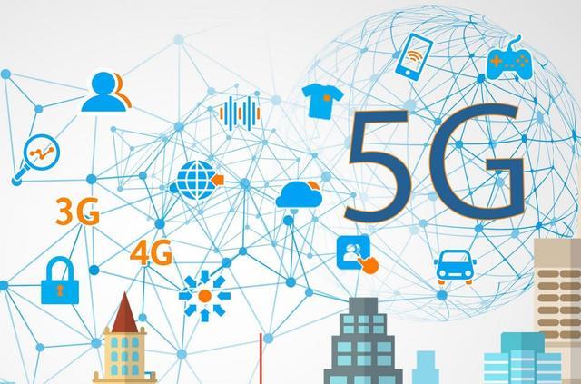 5G已经开通的城市,看一下有没有你的城市,还有首批5G手机上线