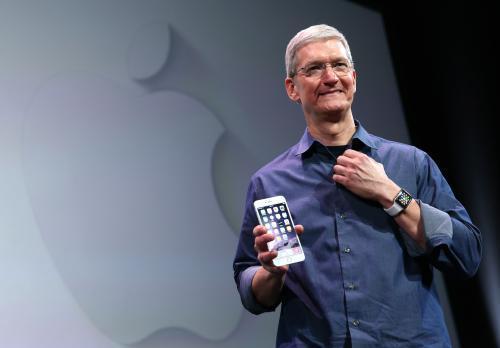 华为、小米5G手机瑞士开卖 销量下滑的苹果目前却不考虑布局