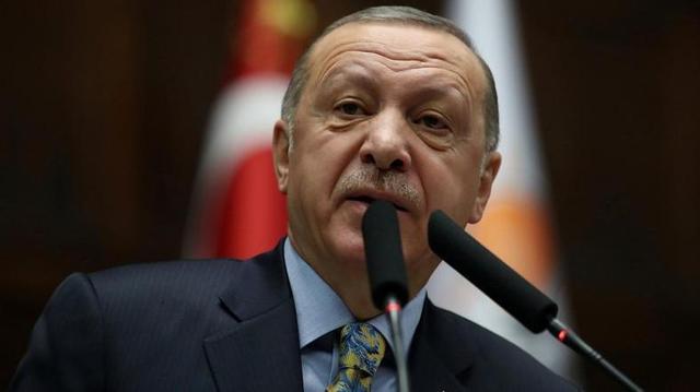 <b>埃尔多安:如果没有土耳其,F</b>