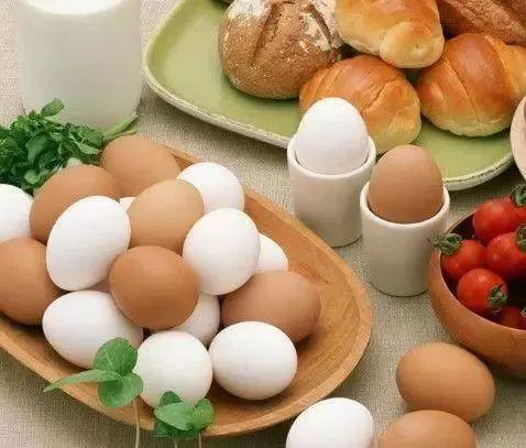买鸡蛋时红壳的好还是白壳的好?营养师说完,才知很多人选错了