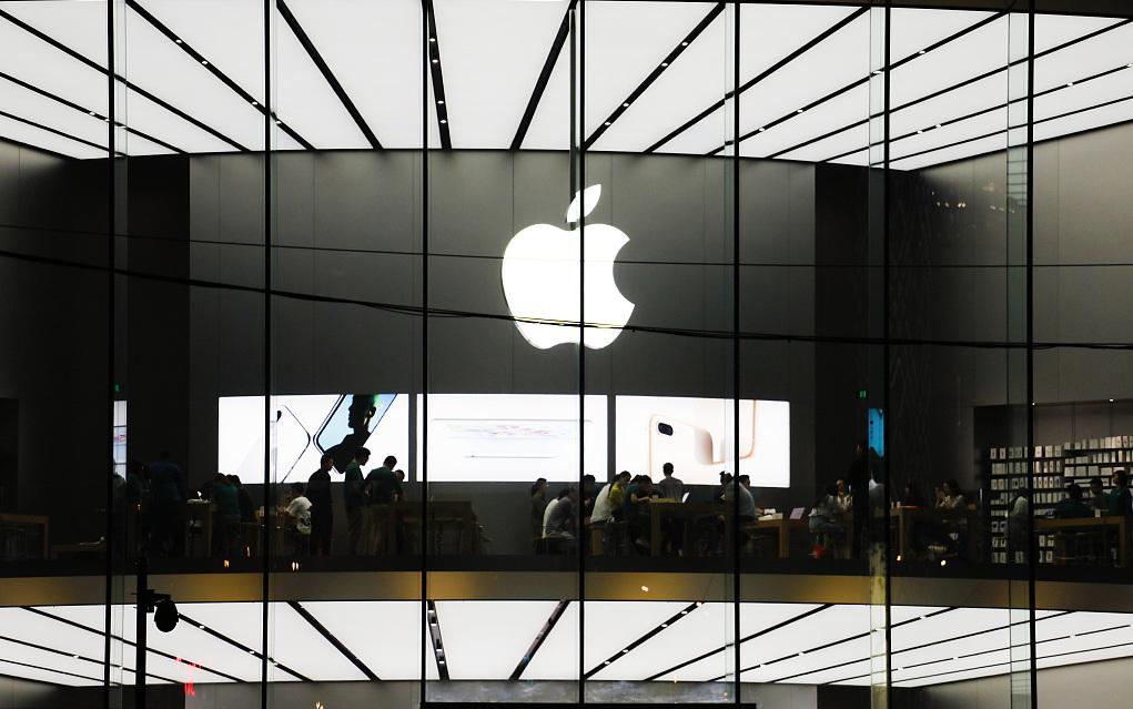解读苹果新财报:营收利润超市场预期,互联网服务营收大突破还为时尚早