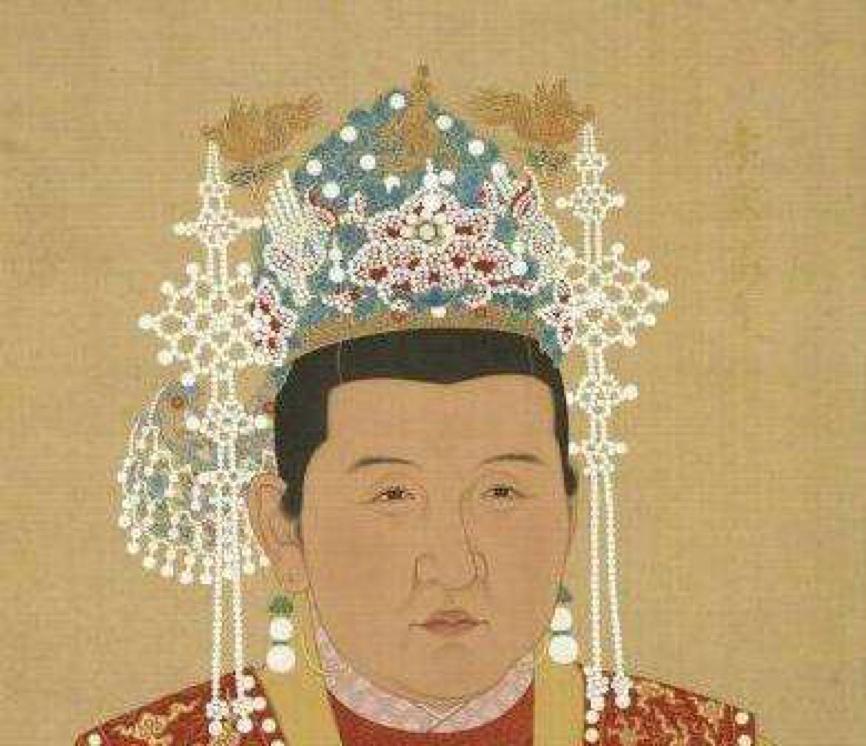 朱元璋与马皇后 患难与共,不离不弃的伉俪深情