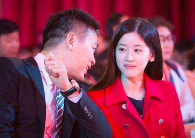 刚刚,刘强东宣布退出章泽天旗下公司!二人疑似在做财产分割!