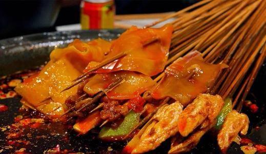 劳动节郑州人要笑了:北京、武汉、西安……高铁串出4条美食专线