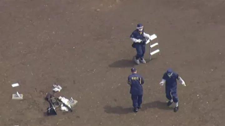 令和一大早,昭和天皇陵发现宫内厅职员遗体