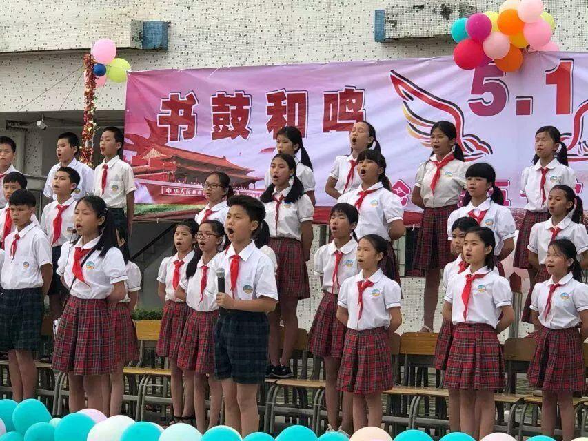 """开展丰富多彩的校园文化生活,与学子们欢度""""五一"""""""