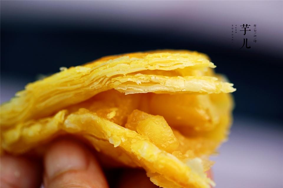 苹果做点心_苹果酥这样做,不用和面,不叠被子,30分钟搞定,全家抢着吃_甜点
