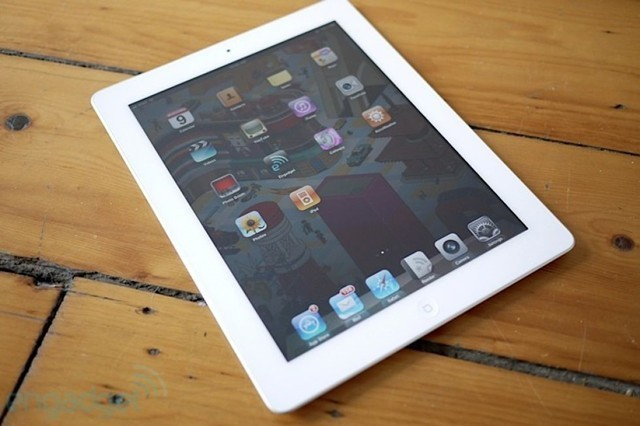 8岁生日快乐!苹果将iPad 2列为过时停产产品