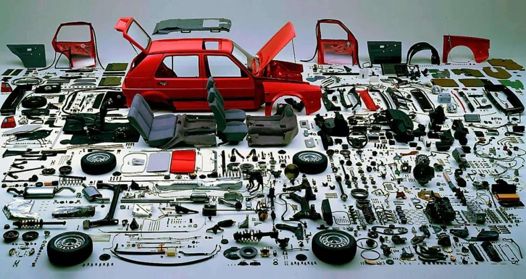 """""""喜迎""""汽车零整比首次上升,以后修车越来越贵?"""