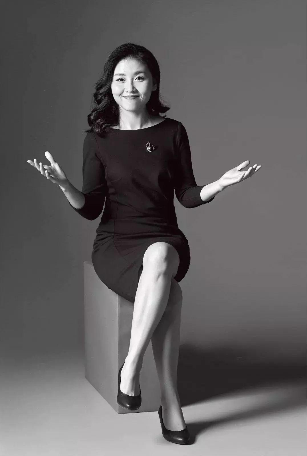 【热点】颜宁入选美国科学院外籍院士,她的微博画风亮了(图4)