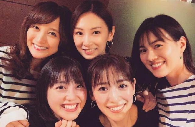 17岁演美少女战士,连登三年日本最美,孙俪翻拍她的角色反被嘲?