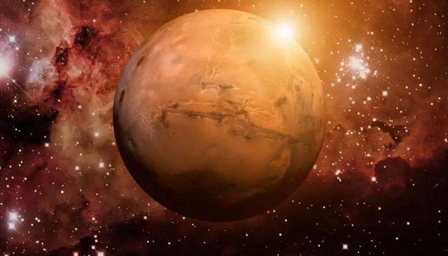火星曾有类似地球这样的生态环境系统?科学家找到很多证据