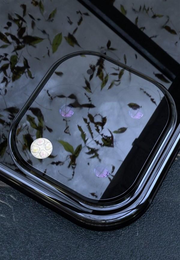 """最新苹果iPhone 11渲染图出炉:""""浴霸""""三摄_设计"""