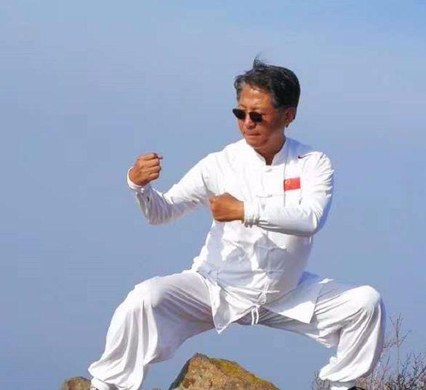 """练习太极拳,如何""""习惯成自然"""""""