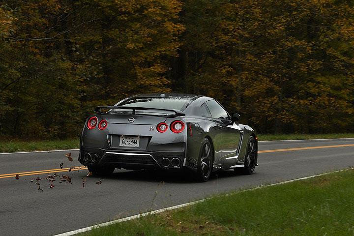 去年只卖538辆,卖不动的GT
