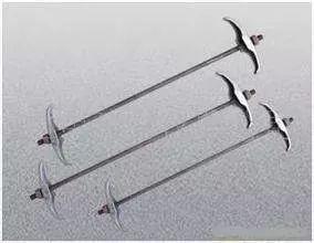 【图文】对拉螺杆和止水螺杆的区别?