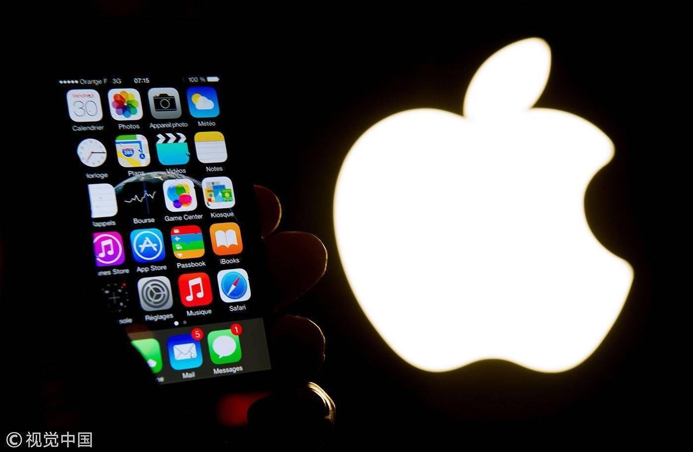 苹果发二季度财报:净利同比降 16%;阿桑奇被判 50 周监禁;谷歌前 CEO 施密特离开 Alphabet 董事会