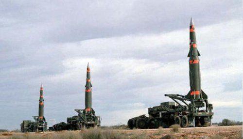 美国的核威慑力量是高度现代化、具有多种功能,而且能灵活运用