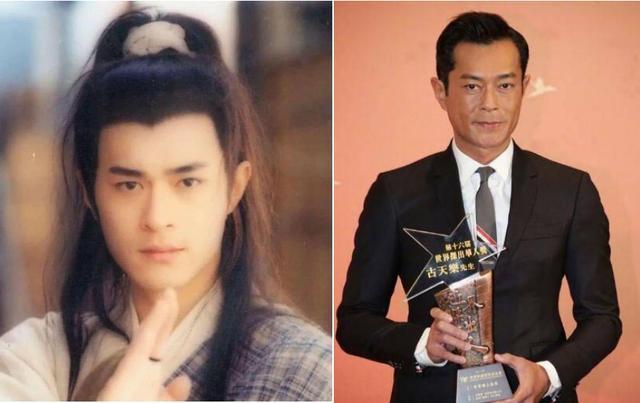 <b>49岁古天乐:看了他的初恋,再看44岁前女友,难怪至今不肯结婚!</b>