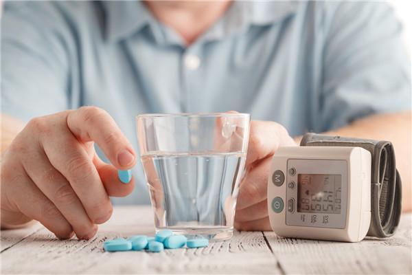 吃了降压药,血压为什么还会忽高忽低?