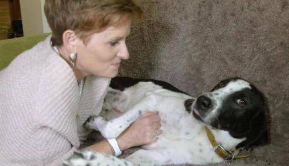 """42岁女子称自己拥有""""超能力"""",能和动物进行对话"""