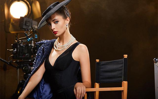 最美女星排行_全球最美女星排行榜出炉,第一名是菲律宾女演员,Yaya排名