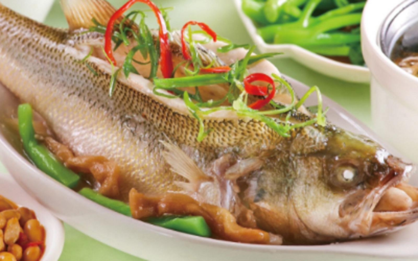 """位列""""中国四大名鱼""""之一,你知道鲈鱼的功效与禁忌有哪些吗?"""