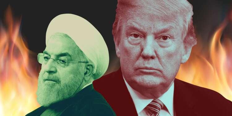 """5月2日已到,美国拟将伊朗石油出口""""归零"""",然而事实上很难办到"""