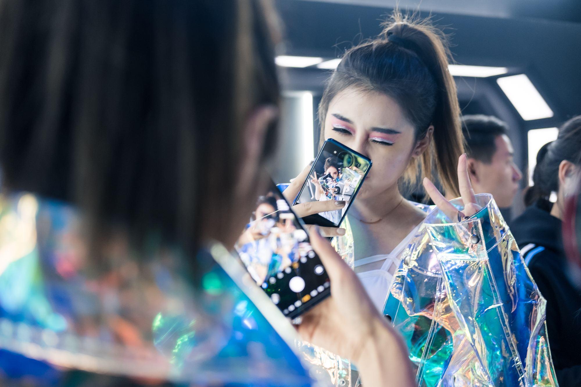 从vivo看国产手机拍照技术发展:硬件提升和技术优化双轨发展