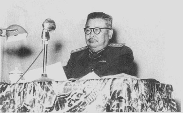 开国上将中,只有他没指挥过任何战斗,但他却改变了中国近代史!