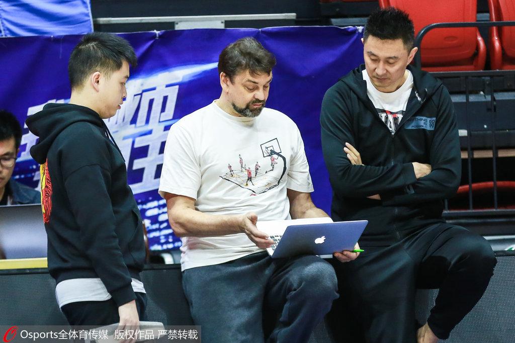 前瞻:广东剑指第九冠 新疆为荣誉而战避免横扫