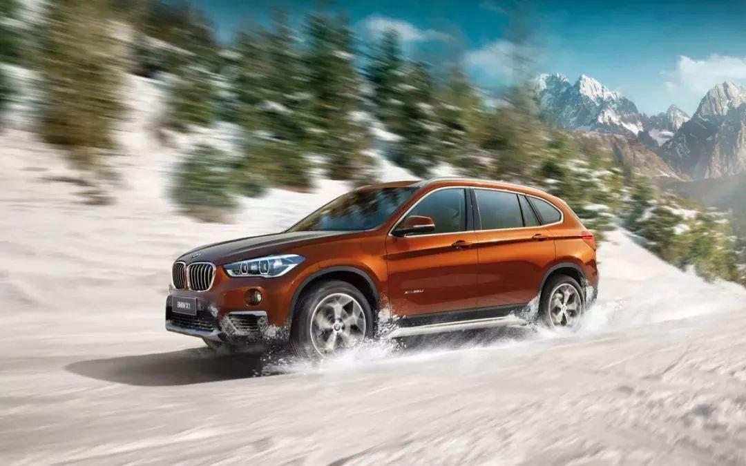 BMW X1丨高品质产品,喜欢你,没道理!