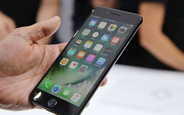 "<b>iPhone7 Plus开启""降价""模式,网友:还是要再见!</b>"