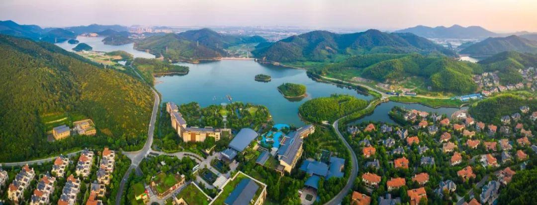 假期过半,去宁波这几个地方吧!