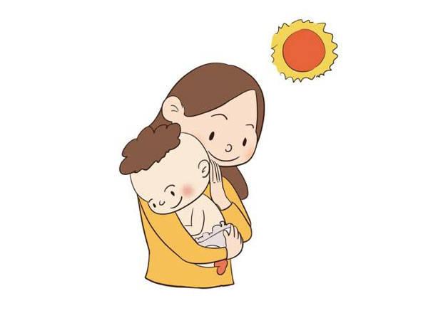 春天想带孩子出去晒太阳,这两个时间段最好,别弄错了