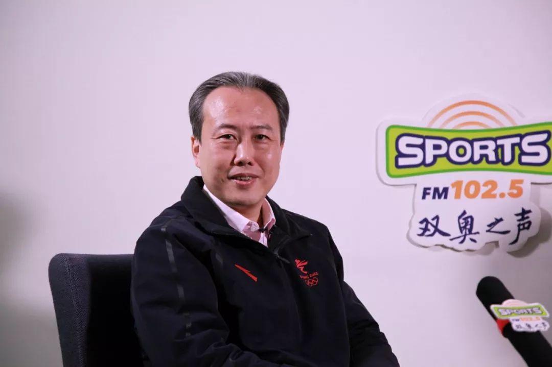 《我的双奥我的城》情怀让奥运市场开发更具感染力—访北京冬奥组委市场开发部部长朴学东
