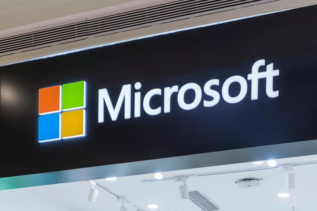 44 岁的微软下一步是什么?