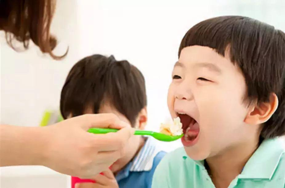 只顾宝宝吃的开心?无形中伤害孩子的味蕾,影响一生!