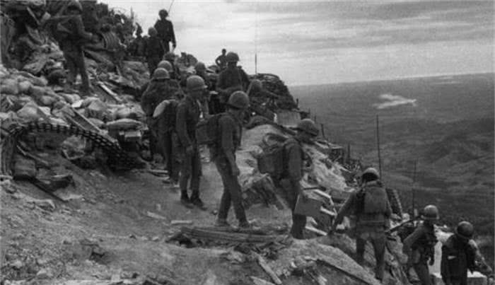 中越战争,我军最成功的一次斩首行动,越军19名军官被全歼!