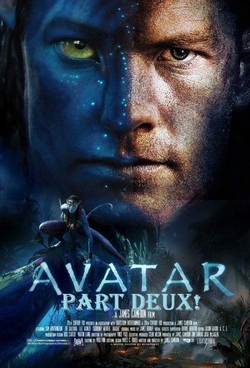 《阿凡达2》带来史上首部全新技术电影,全球票房记录会再次打破