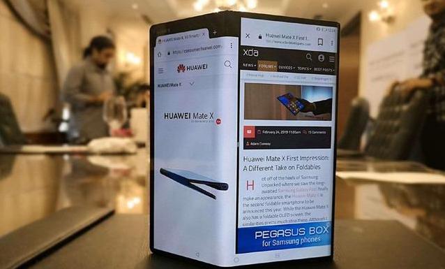 华为加大力度测试折叠屏性能与持久度,售价不超过14000元!