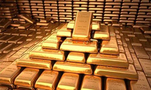27万块金条运德国,120吨黄金运荷兰: 欧洲怎么了