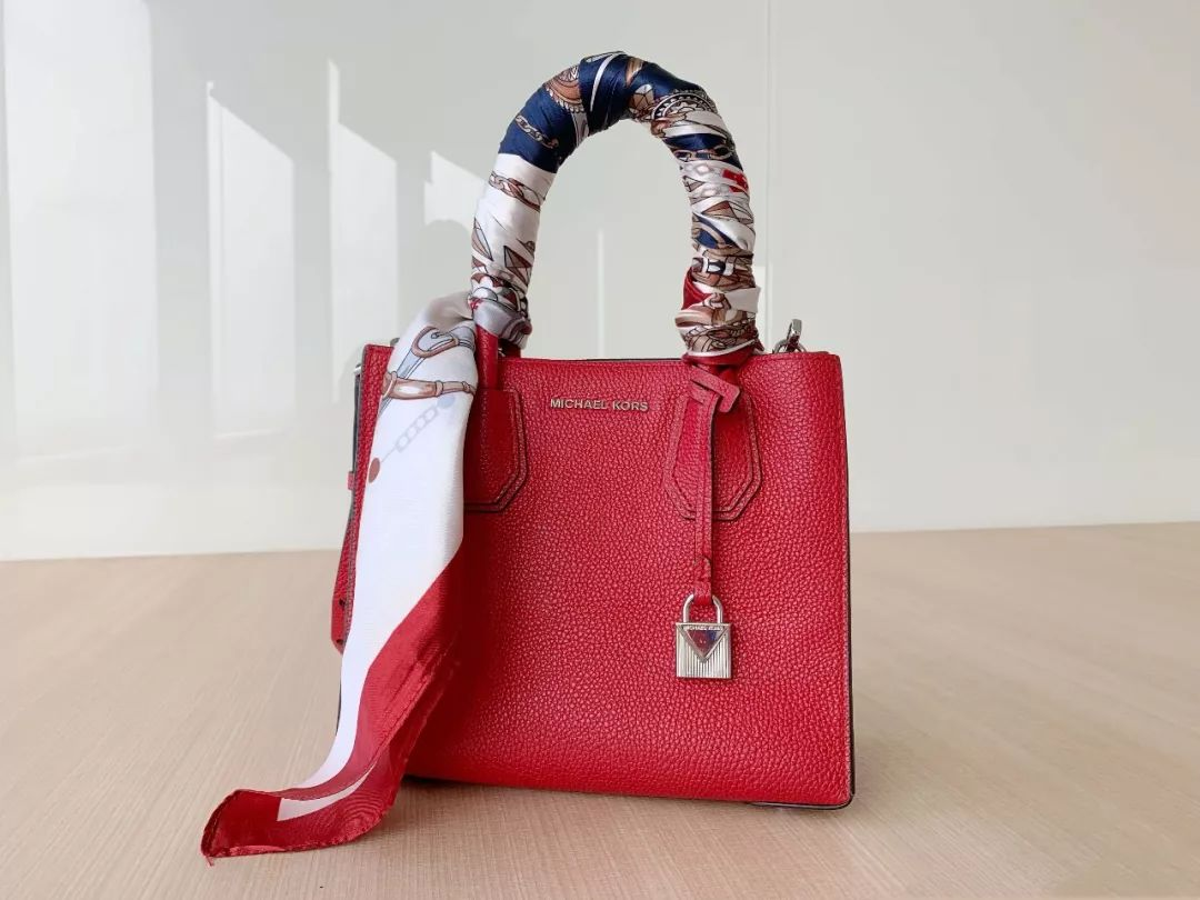 韩式小方巾系法图解