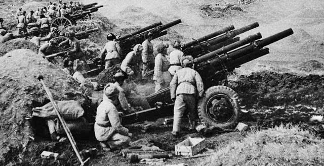 淮海战役歼敌56万,此人立下首功,后被毛主席提名主持中央军委