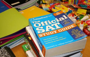 SAT考试资料有哪些-SAT备考资料精集